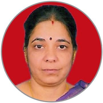 Padmavathi Devi Volety